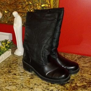 Totes All Weather Paulette Boots